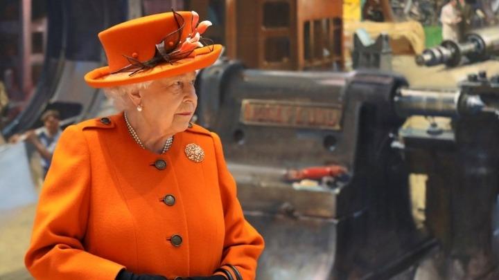 """""""Φυγαδεύουν"""" τη βασίλισσα Ελισάβετ λόγω του κοροναϊού"""