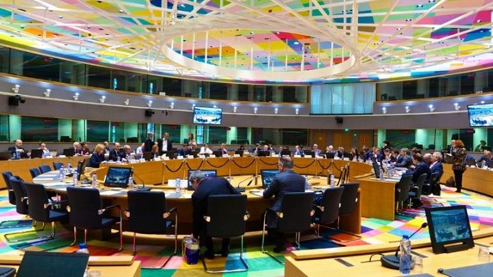 Eurogroup: Στη συνεδρίαση της 16ης Μαρτίου οι αποφάσεις για τη λήψη μέτρων για τον κοροναϊό