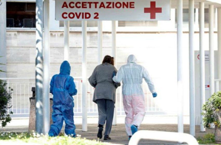 Η Ισπανική κυβέρνηση εθνικοποιεί όλα τα ιδιωτικά νοσοκομεία- Ραγδαία η εξάπλωση του Covid 19