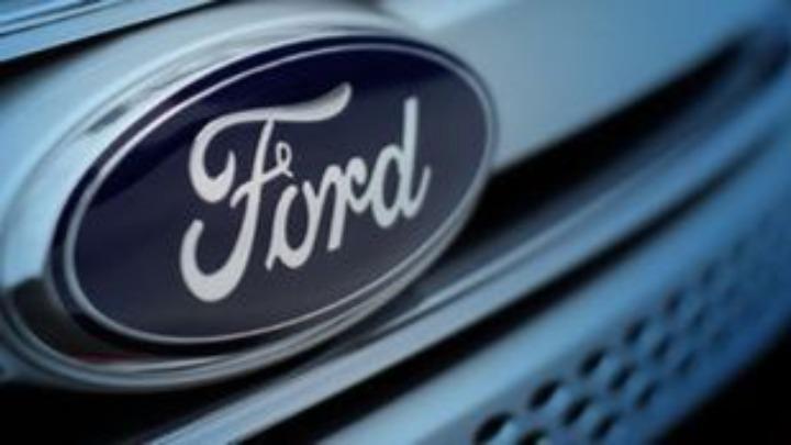 Κλείνει εργοστάσια η Ford