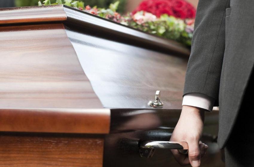 Κηδείες μέσω livestreaming στην Πάτρα… προσφέρει γραφείο τελετών