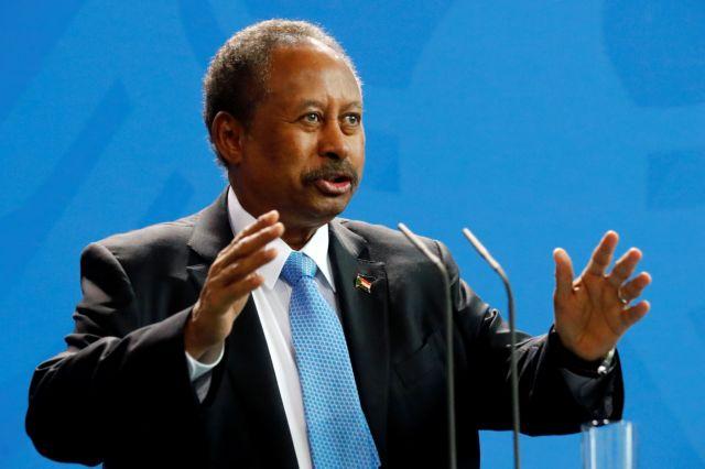 Σουδάν: Απόπειρα δολοφονίας του πρωθυπουργού (vid)