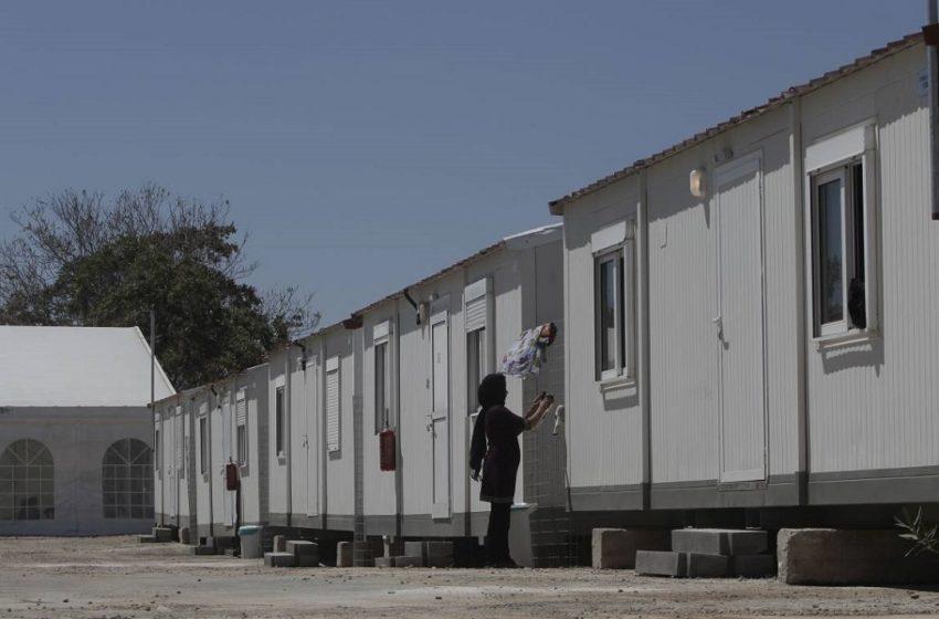 """Σε καραντίνα το """"Αλεξάνδρα""""-Συναγερμός για το κέντρο φιλοξενίας προσφύγων στη Ριτσώνα"""