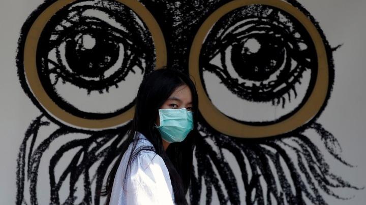 Παγκόσμια ανησυχία: Ξεπέρασαν τις 100.000 τα κρούσματα κοροναϊού