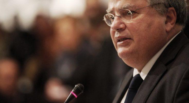 Κοτζιάς για Πολυτεχνείο: Ολιγαρχική κυβέρνηση που λαμβάνει προληπτικά αυταρχικά – κατασταλτικά μέτρα