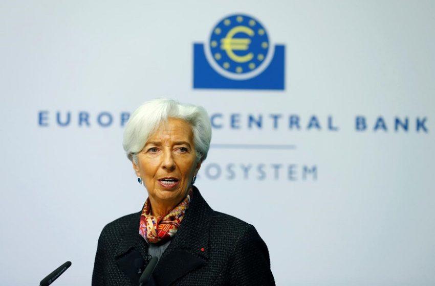 Άρθρο Λαγκάρντ: Πώς απαντάει η ΕΚΤ στην κατάσταση εκτάκτου ανάγκης