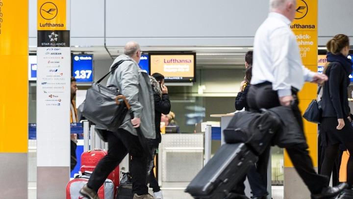 Έκλεισε το αεροδρόμιο του Μονάχου λόγω οπλοβομβίδας σε χειραποσκευή επιβάτη