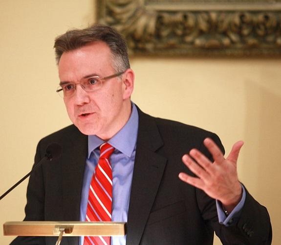 Ο καθηγητής Κ. Λάβδας στο Libre: Η πανδημία, η Ευρώπη και εμείς