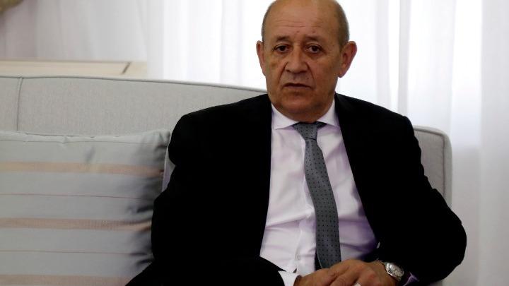 Γάλλος ΥΠΕΞ: Η Ευρώπη δεν θα υποκύψει στον εκβιασμό της Τουρκίας