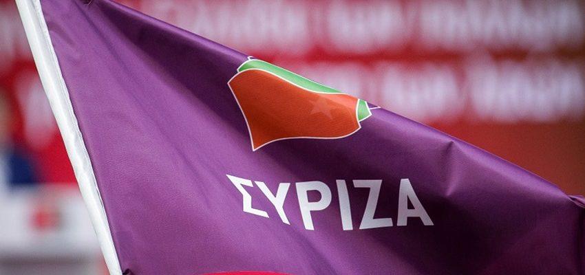 ΣΥΡΙΖΑ:Αριστερή καθαρότητα ή κεντροαριστερό κόμμα ;