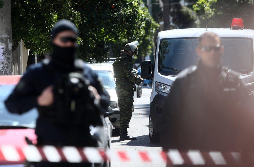 Ποινική δίωξη για τρομοκρατική οργάνωση σε βάρος των 11 συλληφθέντων