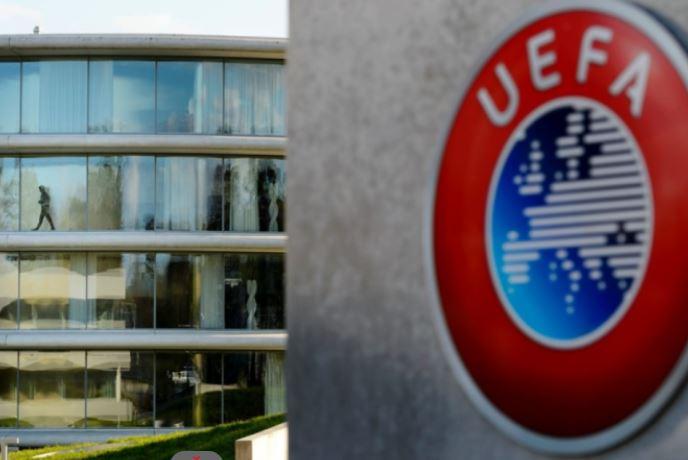 UEFA: Όλα ανοικτά, ακόμη και για τέλος της σεζόν τον Αύγουστο