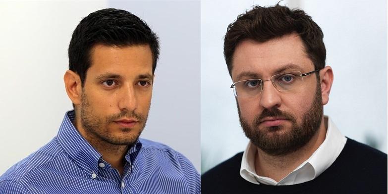 """Κυρανάκης vs Ζαχαριάδης στο libre για την κρίση του κοροναϊού και τα """"μέτρα διάσωσης"""""""