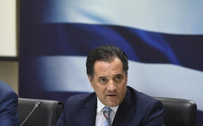 Γεωργιάδης: Τότε αρχίζουν οι εργασίες στο Ελληνικό