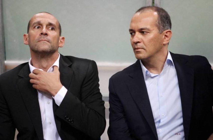 Ο Ολυμπιακός ζήτησε απαγόρευση εισόδου στον Γιαννακόπουλο και εκείνος πάει ΣΕΦ
