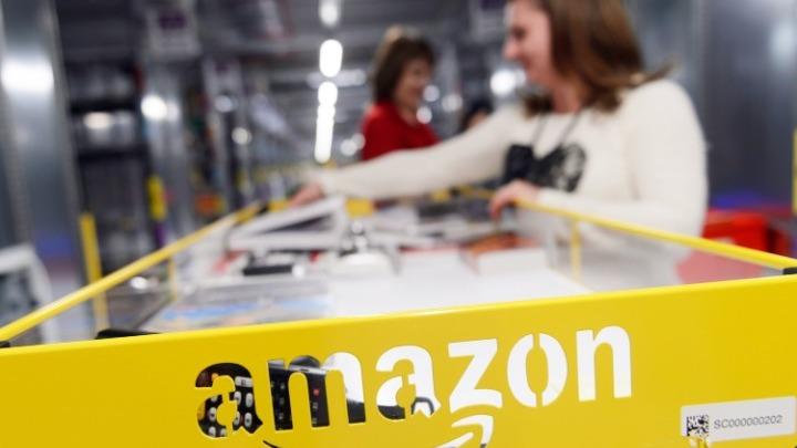 Απεργίες σε Amazon και Instacart – Ζητούν επαρκή μέτρα προστασίας από τον κοροναϊό