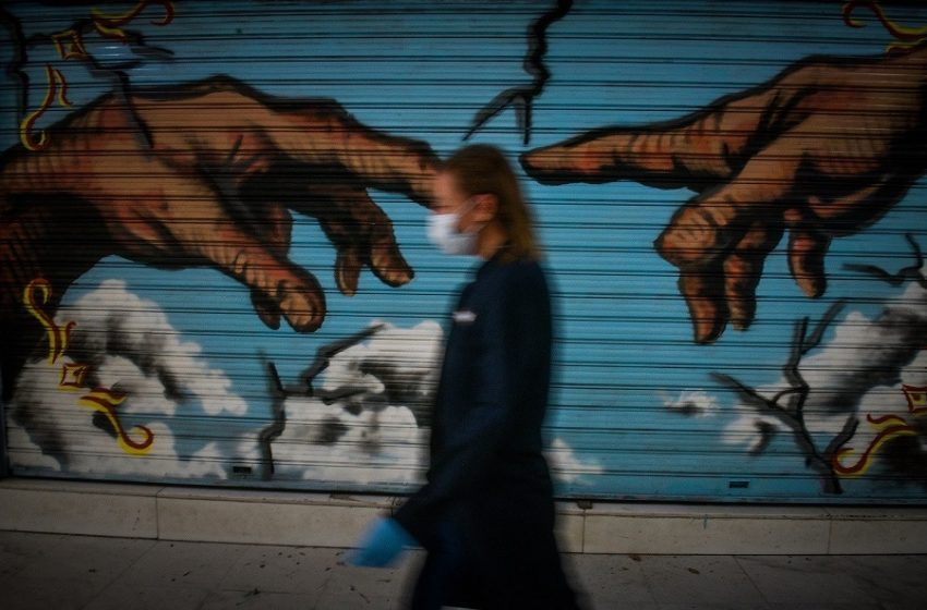Περισσότεροι από 1,2 εκατ. μισθωτοί σε αναστολής εργασίας