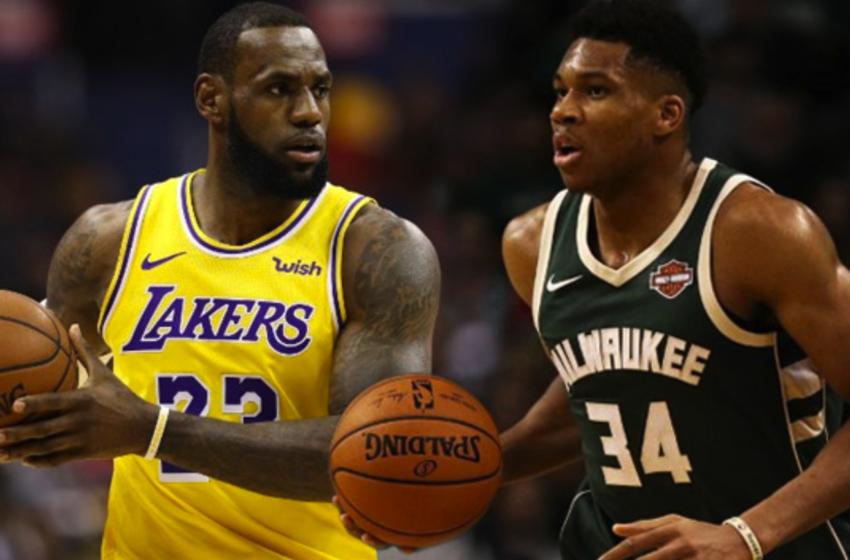 Τσαρλς Μπάρκλεϊ: Ο Γιαννης ειναι ο MVP του NBA