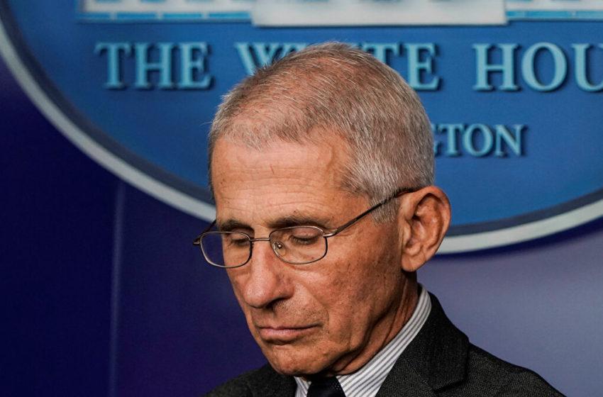 """Αμερικανός μέλος της """"task force"""" για τον κοροναϊό: Ο ιός ίσως γίνει εποχικός"""