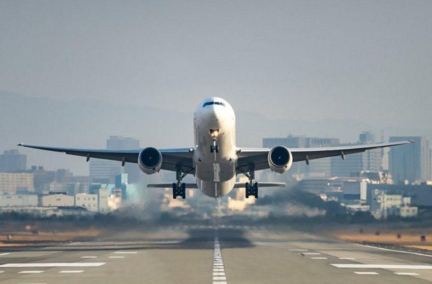 Απαγόρευση πτήσεων από και προς Βρετανία και Τουρκία