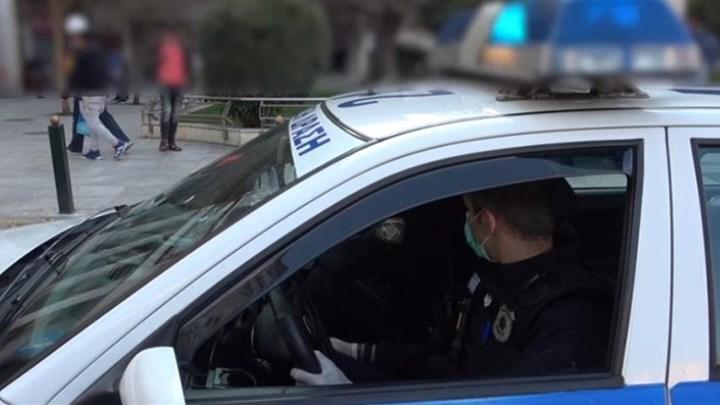 Έρευνα της ΕΛΑΣ για καταγγελία αστυνομικής βίας