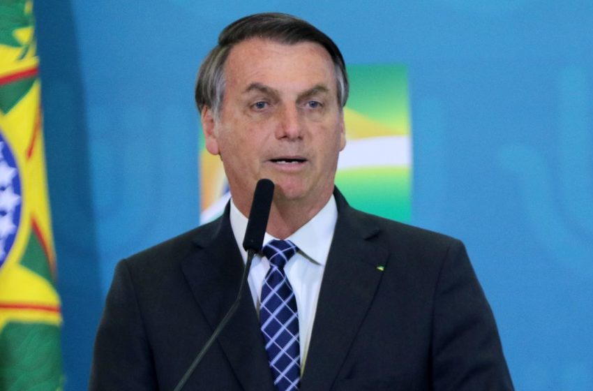 Βραζιλία: Έρευνα για τη διαχείριση της πανδημίας από Μπολσονάρο