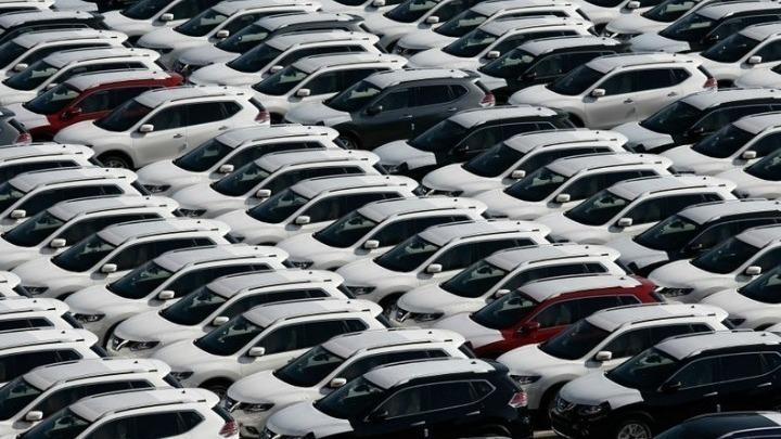 """""""Μαύρα μαντάτα"""" για τις παγκόσμιες πωλήσεις αυτοκινήτων"""