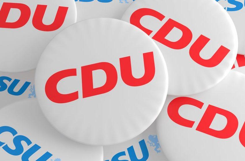 Ήττα του CDU στις εκλογές σε Βάδη-Βυρτεμβέργη και Ρηνανία-Παλατινάτο, σύμφωνα με τα exit polls