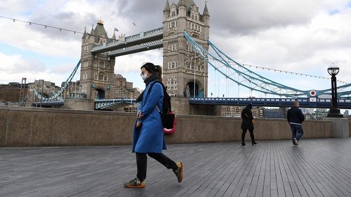 Τρόμο στη Βρετανία: Έως και 10.000 άνθρωποι ενδέχεται να έχουν προσβληθεί από τον κοροναϊό