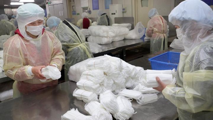 """Με φάρμακα κατά της ελονοσίας """"πολεμάει"""" τον κοροναϊό η Γερμανία"""