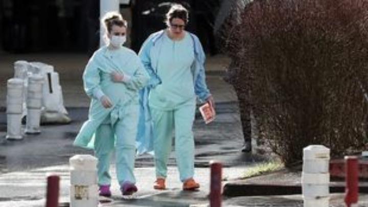 Γαλλία: Στους 264 οι νεκροί, αύξηση κρουσμάτων κατά 18% σε 24 ώρες