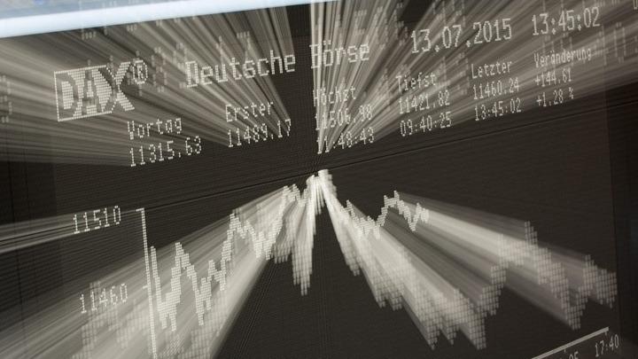 Ευρωζώνη: Πτώση-ρεκόρ του δείκτη οικονομικού κλίματος