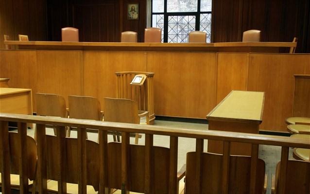 Διήμερη αποχή των δικηγόρων