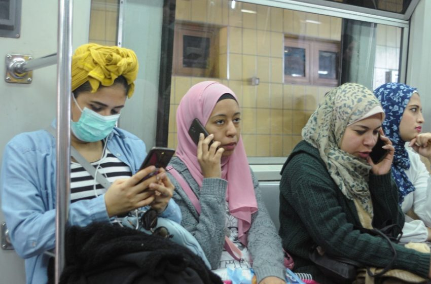 Ποινές για τα φαινόμενα αισχροκέρδειας στην Αίγυπτο