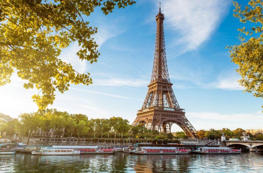 """Μεγάλη """"έκρηξη"""" αναστάτωσε το Παρίσι – Πού οφειλόταν"""