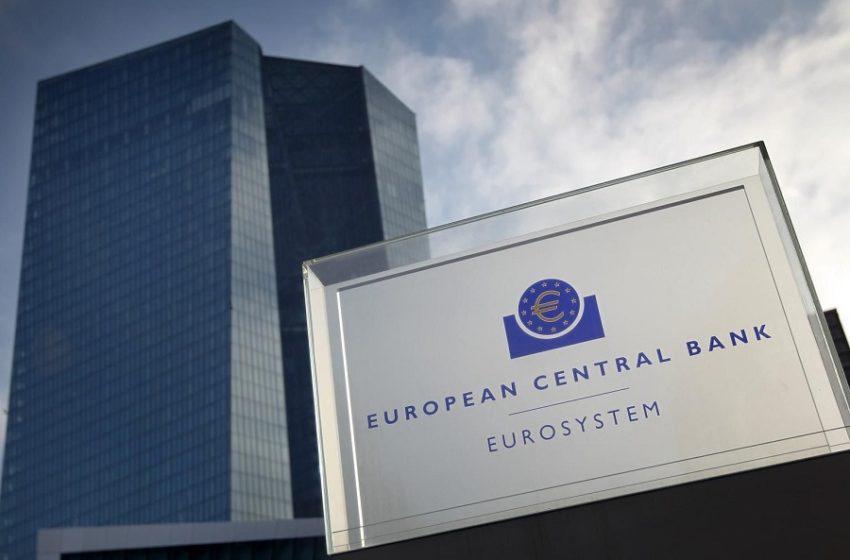 Πακέτο ρευστότητας 750 δισ. από την ΕΚΤ –  Aφορά και την Ελλάδα