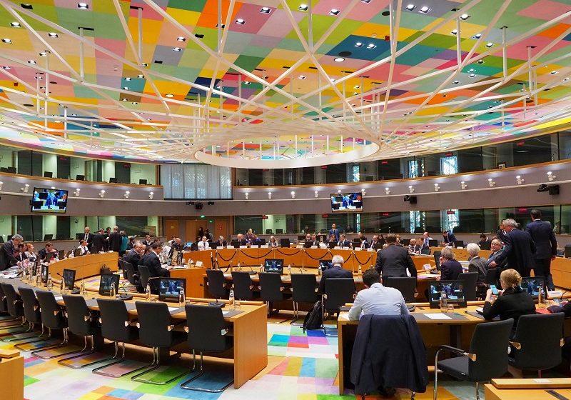 Κοροναϊός: Eνεργοποίηση του ESM με τα 400 δισ. στο τραπέζι του Eurogroup