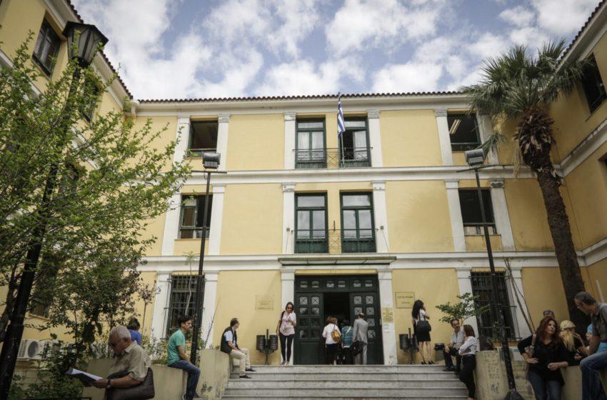 Πιέσεις να κλείσουν και τα δικαστήρια- Φόβοι για τσουνάμι σε πλειστηριασμούς, τράπεζες, επιχειρήσεις