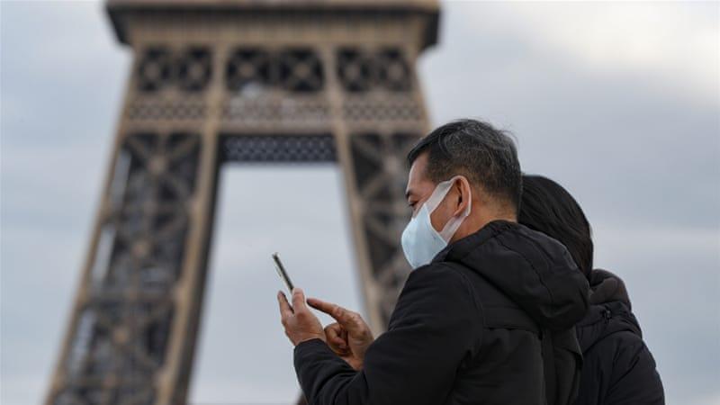 Γαλλία: Πρώτος νοσοκομειακός γιατρός νεκρός από κοροναϊό- Στα 674 τα θύματα