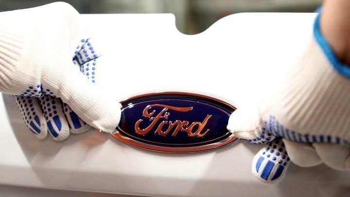 Εργαζόμενος στο εργοστάσιο της Ford στην Κολωνία διαγνώστηκε με κορoναϊό