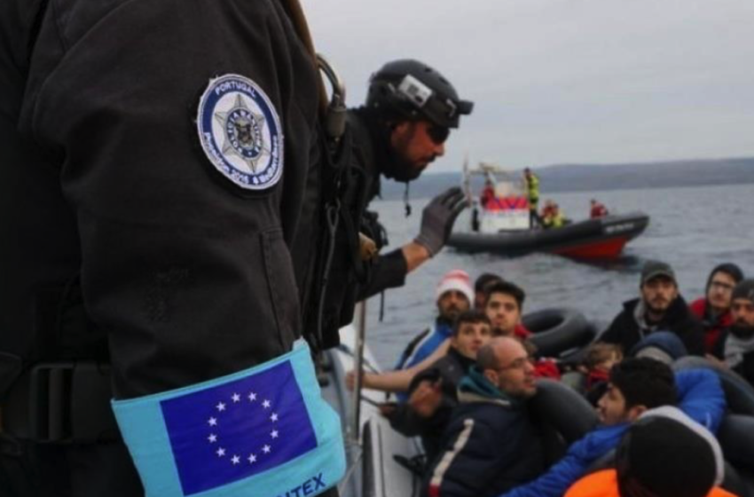 Ευρωπαϊκό Ελεγκτικό Συνέδριο: Ανεπαρκής και αναποτελεσματική η Frontex