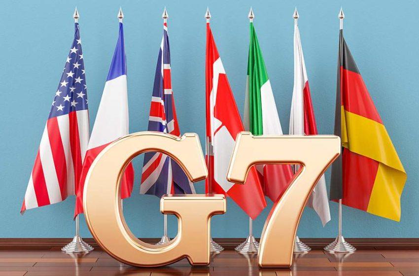 """""""Κόλαση"""" στις διεθνείς αγορές από τις πιέσεις – Διαγραφή χρεών ζητάει το G7!"""