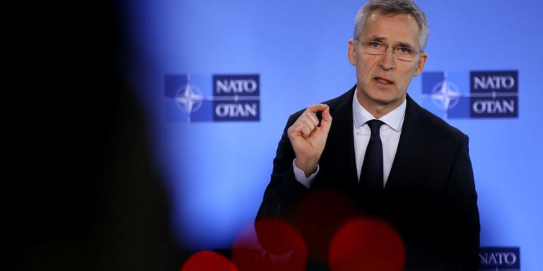 Επικοινωνία Τσαβούσογλου με Στόλτενμπεργκ – Το Σάββατο θα μιλήσει ο Δένδιας με τον γγ του ΝΑΤΟ