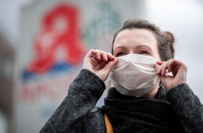 Για 4ο κύμα πανδημίας προειδοποιούν οι ειδικοί και στην Γερμανία – Ανησυχία για την μετάλλαξη Δέλτα