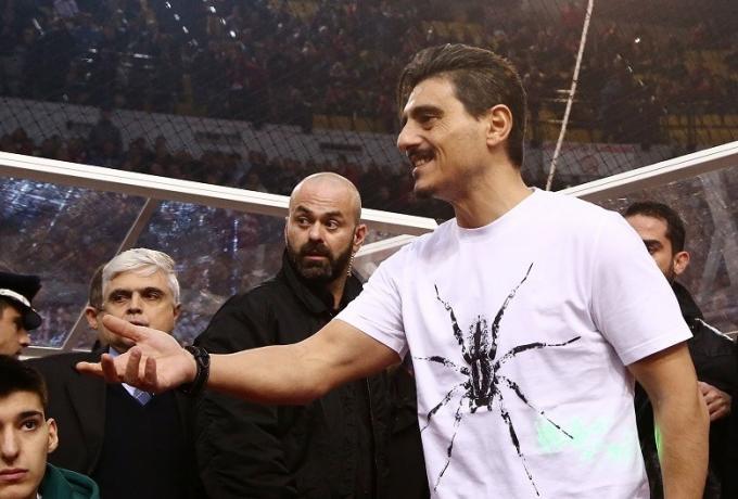 Παναθηναϊκός: «Ο Ολυμπιακός ομολογεί ωμά… – Με Γιαννακόπουλο στο ΣΕΦ»