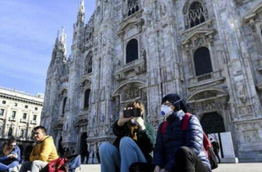 Μετάλλαξη κοροναϊού: Η Ιταλία προηγήθηκε της Βρετανίας