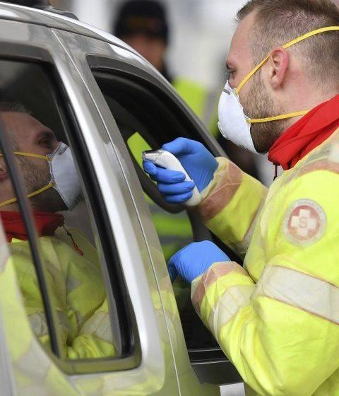 Κοροναϊός: Το αυτοκίνητο δεν είναι απόρθητο – Βασικοί κανόνες υγιεινής