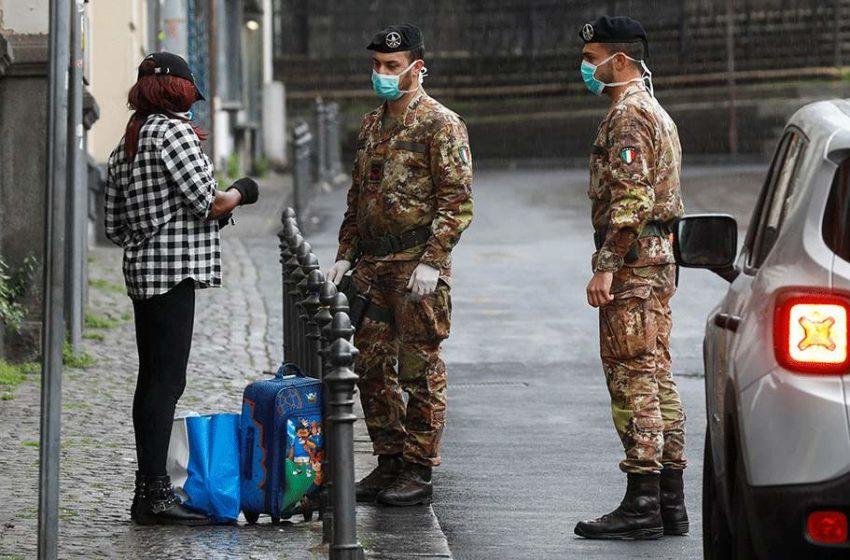 Ολλανδία: 34 νέοι θάνατοι από τον κοροναϊό