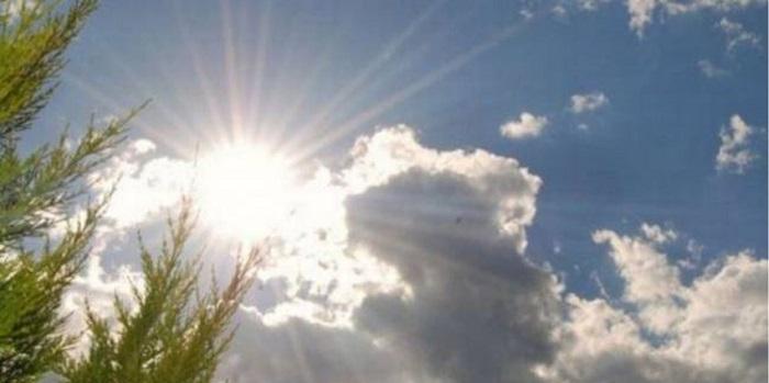 Πάσχα με πολύ υψηλές θερμοκρασίες και 35αρια στη Βόρεια Ελλάδα και την Κρήτη