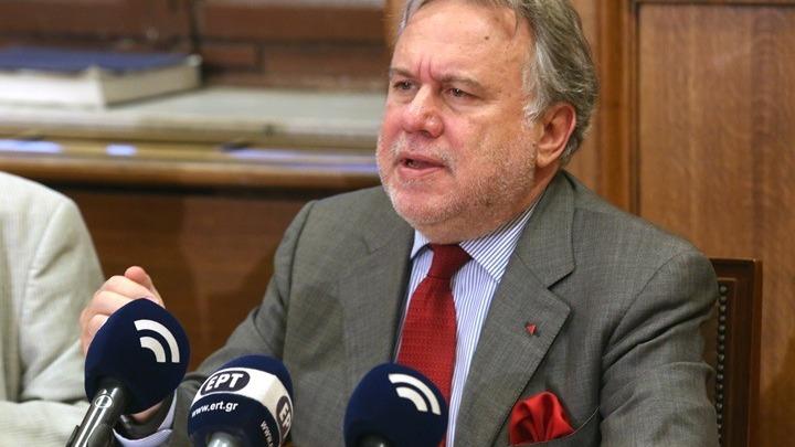 Επιβολή κυρώσεων κατά της Τουρκίας ζήτησε ο Γιώργος Κατρούγκαλος